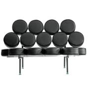 Fine Mod Imports Circle Sofa