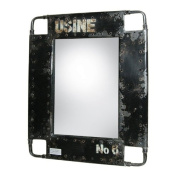 Moes Home Iron Mirror