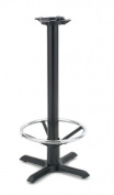 """Royal Industries (ROY RTB 142) - 100cm Stand-Up """"Disco"""" Table Base"""