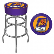 NBA Phoenix Suns Padded Swivel Bar Stool