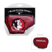 Florida State Seminoles NCAA Putter Cover - Blade Florida State Seminoles NCAA Putter Cover - Blade