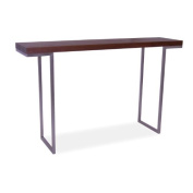 Repetir Console Table in Walnut Finish