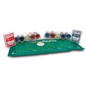 Excalibur Excalibur Texas Hold'Em Poker Set. Toys / Games)