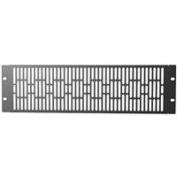 Sanus Systems CAVBP3 3U Vented Steel Blanking Panel