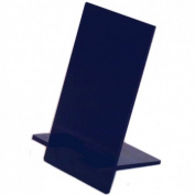 Black Acrylic Mobile Phone Stand One - Mobile phone stand