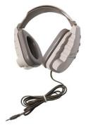 Califone Odyssey Binaural Headphone with 3.5mm Mono Plug