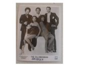 The 5th Dimension Press Kit Photo Fifth