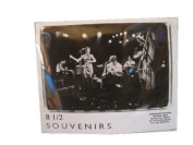 8 1/2 Souvenirs 1 Press Kit Photo Eight and a Half
