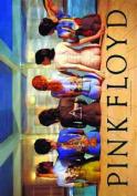LPGI Pink Floyd Back Catalogue Fabric Poster, 80cm by 100cm