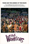 The Warriors Movie (Armies of the Night) Poster Print