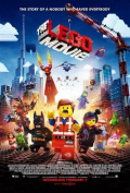 The LEGO Movie (2014) 27 x 40 Movie Poster - Style B
