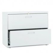 HON582LQ - 500 Series Two-Drawer Lateral File