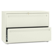 HON792LL - HON 700 Series Two-Drawer Lateral File