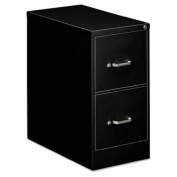 OIF Two-Drawer Economy Vertical File
