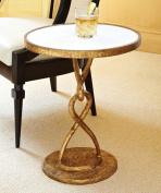 Loop De Loop Table - Gold