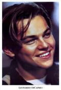 Leonardo DiCaprio 11 x 17 Movie Poster - Style A