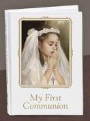 """My First Communion"" Prayer Book"