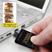 USB Drive Connexion Talking Classic Books