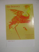 The Bravery Poster An Honest Mistake Debut Album