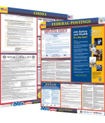 Osha4less Labour Law Poster - State and Federal, Ohio