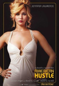 American Hustle (2013) 11 x 17 Movie Poster - Style B