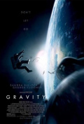 Gravity (2013) 27 x 40 Movie Poster - Style C