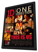 One Direction (2013) 27 x 40 Movie Poster - Style A