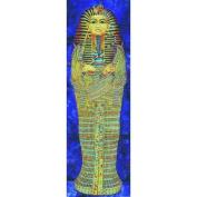 Mcdonald Publishing Mc-v1606 Colossal Poster Egyptian Mummy Gr 4-9 & Up Over 5-1/2 Tall