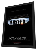 Act of Valour (2012) 11 x 17 Movie Poster - Style A