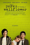 The Perks of Being a Wallflower (2012) 27 x 40 Movie Poster - Style A