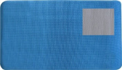 Ginsey Home Solutions 13550 Reversible Cushioned Floor Mat
