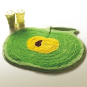 Naomi - [Green Apple] Kids Room Rugs
