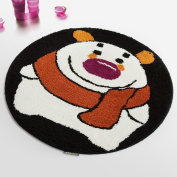 Naomi - [Winter Bear] Kids Room Rugs