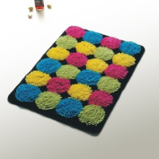 Naomi - [Cupcakes] Kids Room Rugs