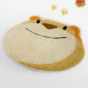 Naomi - [Happy Animal] Kids Room Rugs