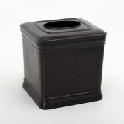 Zenith Products 4179645541 Marion Tissue Box Cover, Oil Rubbed Bronze