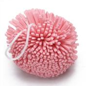 Bath Shower Sponge Puff Ball
