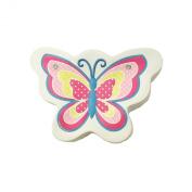 SAM HEDAYA Butterfly Soap Dish