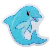 Tub Tattoos: Dolphin