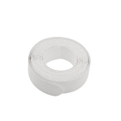 Safety First S1F545 Bath and Shower Safety Treads, White