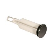 American Standard 070460-0020A Drain Stopper, Polished Chrome