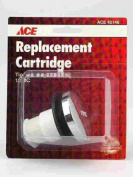 Ace Tip Toe Cartridge Tub Stopper