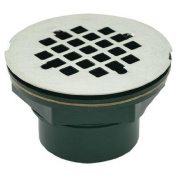 Ez-Flo 15316 Drop-In Shower Drain