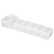 MOMA Muji PP Conectable Pill Case