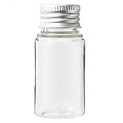 MoMA MUJI Aluminium Bottle Cap 30ml aliquots PET