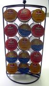 Southern Homewares K-Cup Carousel Keurig Cup Holder