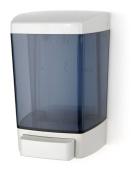 Wall Mounted Bathroom Manual Bulk Liquid Soap Dispenser- 890ml