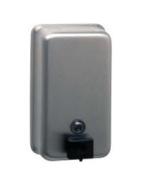 1142027 Dispenser FOR Soap 1180ml Ea Bobrick -B-2111