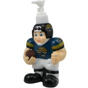 NFL Jacksonville Jaguars Soap Dispenser