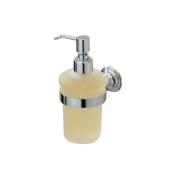 Valsan Liquid Soap Dispenser 66384CR Chrome